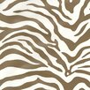 York Wallcoverings Risky Business Animal Magnetism Wallpaper
