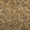 York Wallcoverings Bling Rhythmic Ribbon Abstract Wallpaper