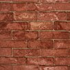 <strong>York Wallcoverings</strong> Modern Rustic Rustic Brick Wallpaper