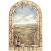 <strong>York Wallcoverings</strong> Mural Portfolio II Tuscan View Wall Decal
