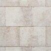 York Wallcoverings Modern Rustic Block Trompe L'oeil Wallpaper