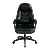 <strong>Oversized Executive Chair with Padded Arms</strong> by Office Star Products