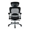 "<strong>Space 22.5"" Chair with Headrest</strong> by Office Star Products"