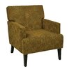 Ave Six Carrington Arm Chair