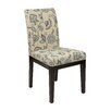 Office Star Products Ave Six Dakota Side Chair I