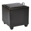 <strong>Office Star Products</strong> OSP Designs Storage Ottoman