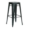 """Office Star Products Bristow 30"""" Bar Stools (Set of 4)"""