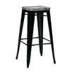 "Office Star Products Bristow 30"" Bar Stools (Set of 2)"