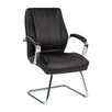Office Star Products 6000 Series Mid Back Executive Chair
