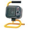 Comfort Zone 1500 Watt Fan Space Heater with Adjustable Thermostat