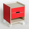 <strong>Pau Filling Cabinet</strong> by Radis