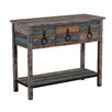 Powell Furniture Calypso Console Table