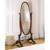 <strong>Powell Furniture</strong> Heirloom Cherry Cheval Mirror