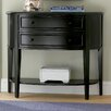 <strong>Demilune Console Table</strong> by Powell Furniture