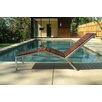 Modern Outdoor Talt Chaise Lounge