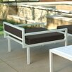 Modern Outdoor Talt Low Deep Seating Chair