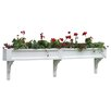 <strong>Lazy Hill Farm Federal Window Planter Box</strong> by Good Directions