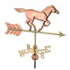 Good Directions Horse Cottage Weathervane