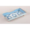 Malabar Bay, LLC (dba. Jayes) Madison Guest Towel Tray