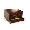 Bindertek Dealer Solutions Stack & Style Desk Organizers Kit 3