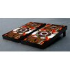 Victory Tailgate Fire Department Firefighter Themed Cornhole Game Set