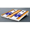 Victory Tailgate Medical Cornhole Game Set