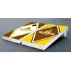 <strong>NCAA Diamond Wooden Cornhole Game Set</strong> by Victory Tailgate