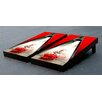 Victory Tailgate Firefighting Boat Cornhole Game Set