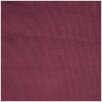 <strong>Elite Products</strong> Burgundy Solid Poly Cotton Cover