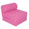 <strong>Children's Foam Sleeper Chair</strong> by Elite Products