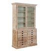 "<strong>Furniture Classics LTD</strong> Apothecary 86.5"" Bookcase"