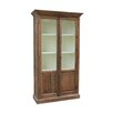 Furniture Classics LTD Single Willoughby Curio Cabinet