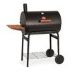 """Char-Griller 30.5"""" Pro Deluxe Charcoal Grill"""