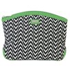 Ame & Lulu Floppy Cosmetic Bag