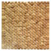 <strong>Teak Square Shower Mat</strong> by Vasic