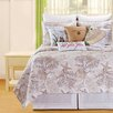 C & F Enterprises Barefoot Landing Quilt Collection