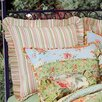 C & F Enterprises Garden Dream Euro Sham (Set of 2)