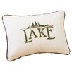 <strong>Taylor Linens</strong> Lake Pillow