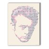 Americanflat James Dean Graphic Art on Canvas