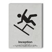 Americanflat Inception Graphic Art on Canvas