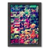Americanflat Atym Framed Graphic Art