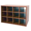 Organized Living freedomRail Schulte Shoe Cubby