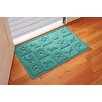 Bungalow Flooring Aqua Shield Cat in the Doormat