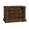 <strong>Laredo 4-Drawer  File</strong> by Sligh