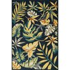 <strong>Loloi Rugs</strong> Oasis Navy/Multi Outdoor Rug