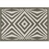 Loloi Rugs Terrace Ivory/Grey Outdoor Rug