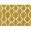 Loloi Rugs Terrace Citron/Ivory Outdoor Rug