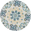 Loloi Rugs Francesca Blue Area Rug