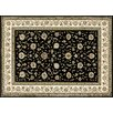 <strong>Loloi Rugs</strong> Welbourne Black / Ivory Rug