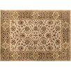 <strong>Elegante Ivory / Taupe Rug</strong> by Loloi Rugs